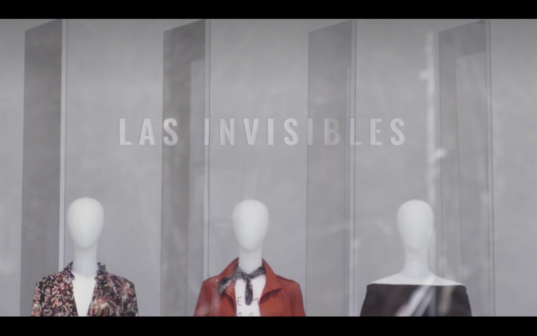 Las invisibles – Salvados